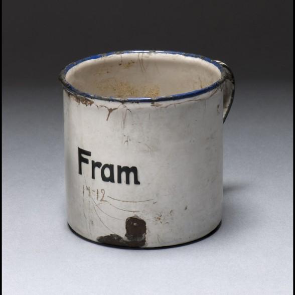 Fram cup